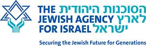Jewish agency logo300