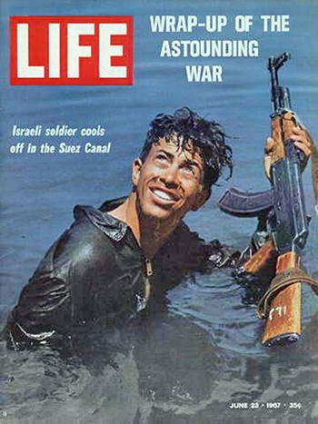 Ben-Hanan-on-LIFE-1967